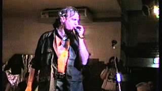 REEDS (Live @ Wesseling 7-9-1996 / part 7) - 'Imagination'