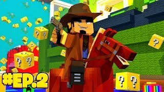 Chipart - Minecraft: EL MATADOR RETORNA - SURVIVAL POINTS Ep.2 ‹ EduKof Games ›