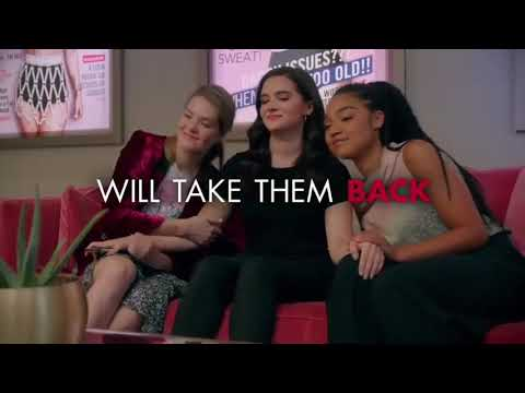 THE BOLD TYPE 3x06 - TBT