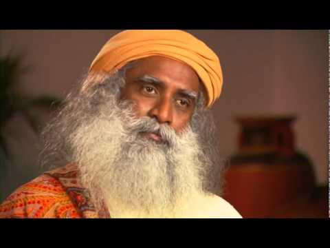 Sadhguru Talks About Spirituality Eastern Mystics Excerpt