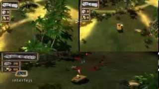 Humvee Shootout videosu