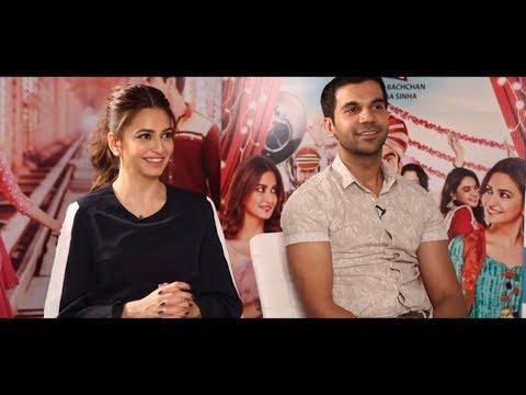 Rajkummar Rao On His Role In Fanney Khan With Aishwarya Rai | Kriti Kharbanda | Upcoming Projects