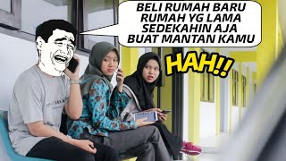 Video TELPONAN SOMBONG DI SAMPING ORANG PART 2! Lebih Ngakak bikin jengkel! Prank Indonesia MP3, 3GP, MP4, WEBM, AVI, FLV Februari 2019