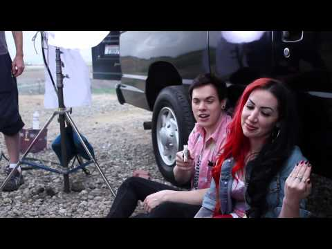 Set It Off - Partners In Crime ft. Ash Costello (Behind The Scenes)
