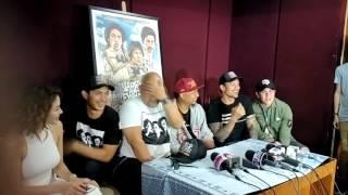 Nonton Antaranews   Reaksi Pemain    Warkop Dki Reborn    Filmnya Ditonton Jokowi Film Subtitle Indonesia Streaming Movie Download
