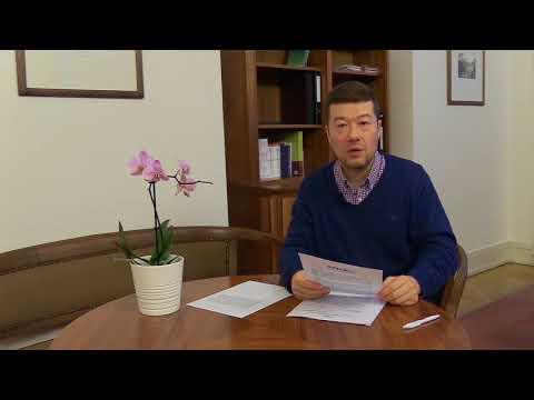 Tomio Okamura: Novela zákona omezující legální držení zbraníí
