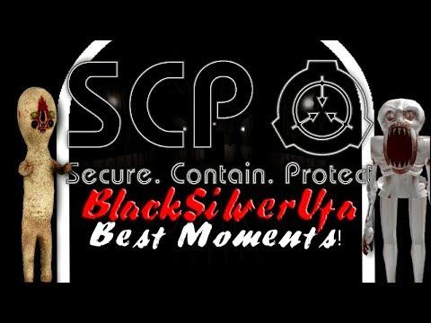 Ночной клуб в Омске! ☢ BlackSilverUfa ☢ SCP ☢ Best Moments!