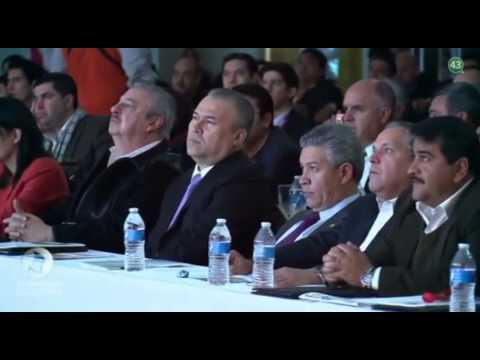 Actividades del gobernador Egidio Torre Cantú #44 2014