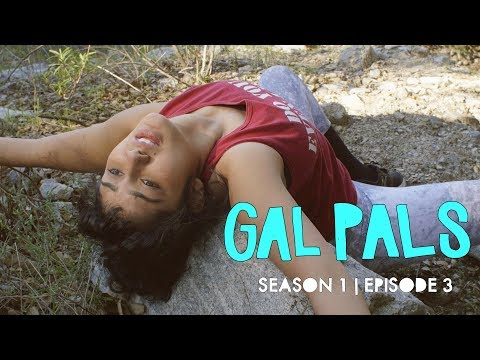 The Olivia Wilde Test | Season 1 Ep. 3 | GAL PALS