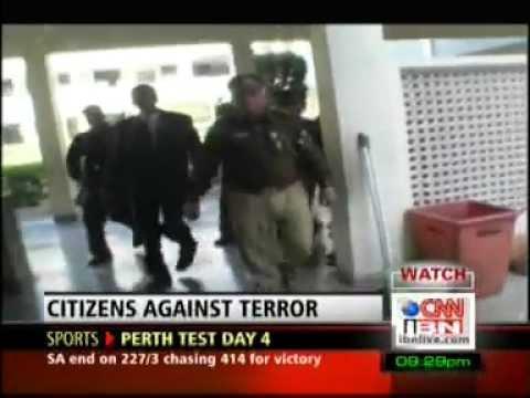 Brigadier M.I. Jaisinghani (Retd.) on CNN IBN Live
