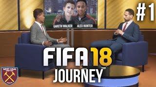 Video FIFA 18 The Journey Gameplay Walkthrough Part 1 - Journey 2 (Full Game) MP3, 3GP, MP4, WEBM, AVI, FLV Desember 2017
