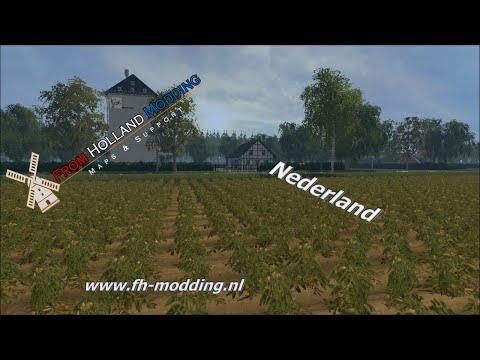 Nederland v1.5