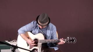 Taylor Guitars - 2014 Taylor 814ce - Grand Auditorium - Cutaway - Marty Schwartz's Acoustic Guitar