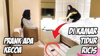 Video PRANK ADA KECOA DI KAMAR RICIS. SAMPE JATUH NGOS-NGOSAN hiks MP3, 3GP, MP4, WEBM, AVI, FLV April 2019