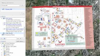 Video Google Earth Image Overlay - Demonstration - MP3, 3GP, MP4, WEBM, AVI, FLV Juli 2018