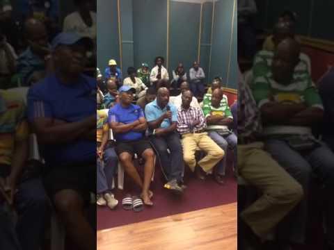 Tsa Dipapadi Tribute To Ntate Molemela with Tsholo Leokaoke - Part 03