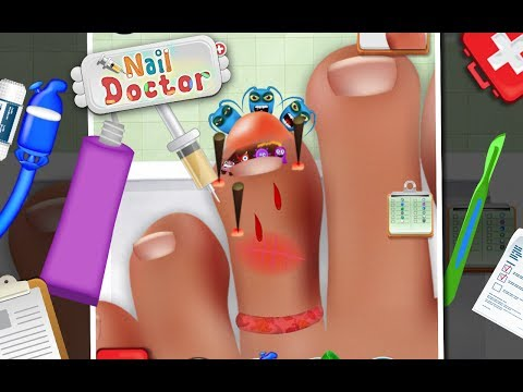 Video of Nail Doctor
