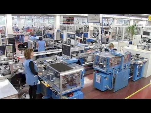 Ευρωζώνη: οι επιχειρήσεις δεν ανταποκρίνονται στα δισεκατομμύρια της ΕΚΤ – economy