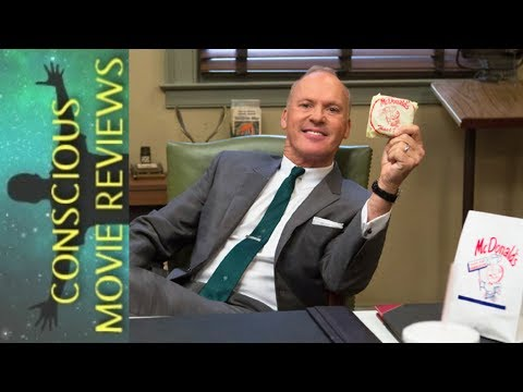 """The Founder"" Movie: McDonald's Business Lessons (Spoilers)"