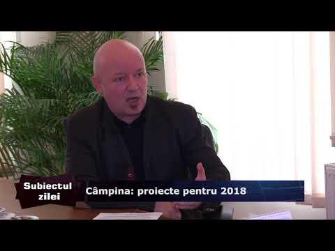 Subiectul zilei Campina 23 01 2018