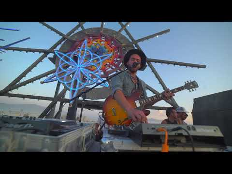 Monolink - Burning Man 2018