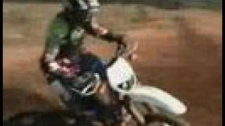 5. HONDA XR400 WHEELIES for all current or past XR400 owners