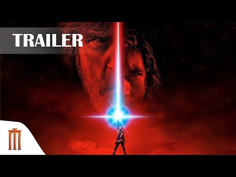 Star Wars The Last Jedi - Official Trailer [ซับไทย ] Major Group