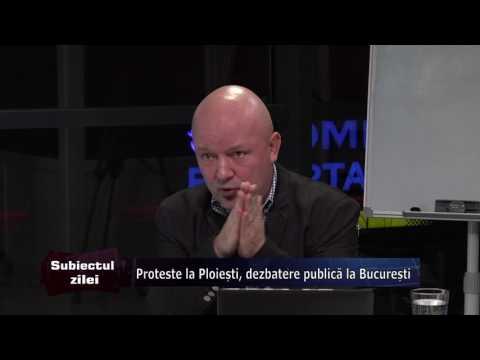 Emisiunea Subiectul zilei – 30 ianuarie 2017