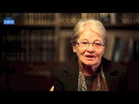 Magyar és zsidó identitás: Törőcsik Mari és a kokárdás zsidó kisfiú