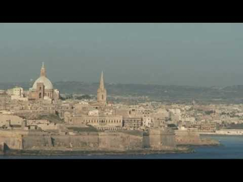 Costa Concordia Valleta Malta