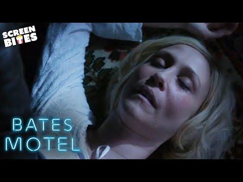 Norman Kills His Mother | Bates Motel | SceneScreen