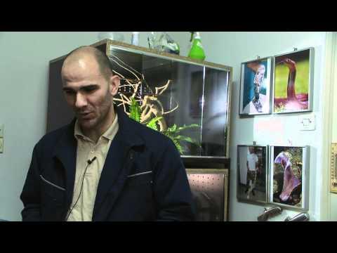 Belgrade Zoo 2011 Episode 2 Part 1
