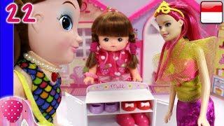 Video Mainan Boneka Eps 22 Dijemput Putri Duyung - GoDuplo TV MP3, 3GP, MP4, WEBM, AVI, FLV Maret 2019