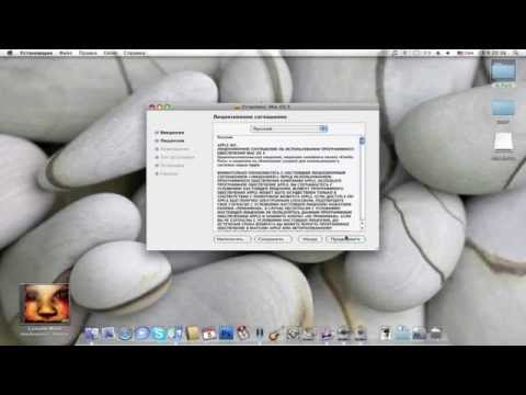 Install Snow Leopard 10a432 GM on PC