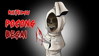 Video Eps. 1 POCONG BEGAL - KARTUN HANTU LUCU MP3, 3GP, MP4, WEBM, AVI, FLV Oktober 2018