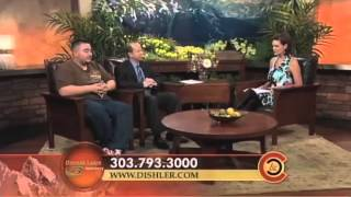 New Vision with LASIK Colorado – Colorado and Company May 2010
