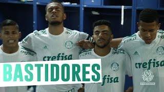 Confira os bastidores da segunda vitória dos meninos do Verdão no Brasileiro Sub-20. Alviverde 100% na competição.---------------------Assine o Premiere e assista a todos os jogos do Palmeiras AO VIVO, em qualquer lugar, na TV ou no Premiere Play: http://bit.ly/1myhErs E se você já assina, participe da pesquisa e diga que seu time é o Palmeiras: http://bit.ly/2ad5HJo------------------------Seja Sócio Avanti, com desconto em ingressos e privilégios exclusivos! Clique aqui: http://bit.ly/1uKJsbA