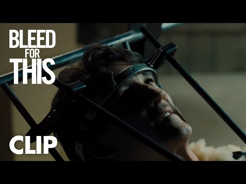 Bleed for This (Clip 'Come On Paz')