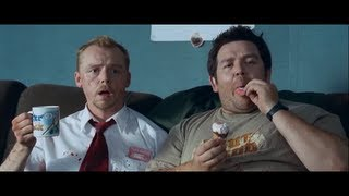 Nonton Shaun Of The Dead  2004    Trilbee Reviews Film Subtitle Indonesia Streaming Movie Download