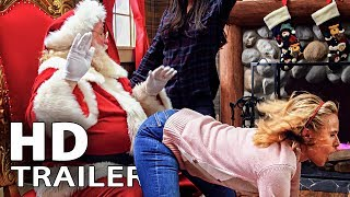 Official A BAD MOMS CHRISTMAS Trailer 2017  Mila Kunis, Kristen Bell, Kathryn Hahn Movie #TrailerSubscribe for more ➤ http://goo.gl/MMHIiYAmy, Carla and Kiki struggle to cope when their respective mothers visit for the holidays.#ABadMomsChristmas - In theaters November 3, 2017Note  A Bad Mom's Christmas trailer courtesy of STX Entertainment.  All Rights Reserved.