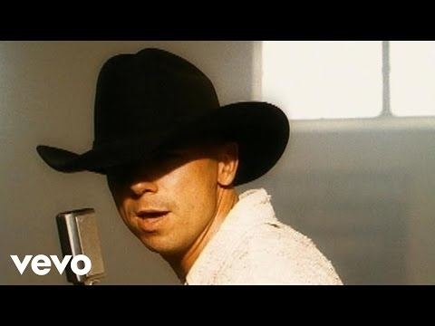WATCH #TBT98: Kenny Chesney - I Go Back