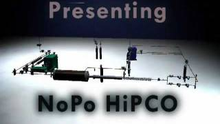 NOPO Nano-Technologies
