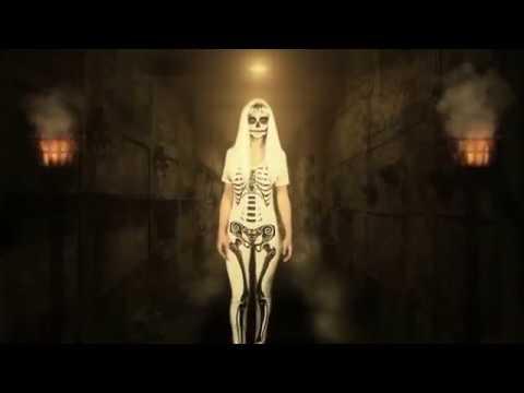 Déguisement de Squelette Mexicaine Dia de los Muertos pour femmes Halloween