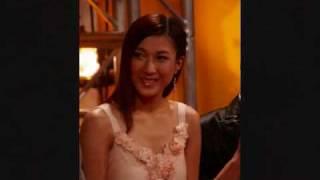 Linda Chung 鍾嘉欣 Saiunkoku Monogatari  彩雲國物語 MV with lyrics & pinyin