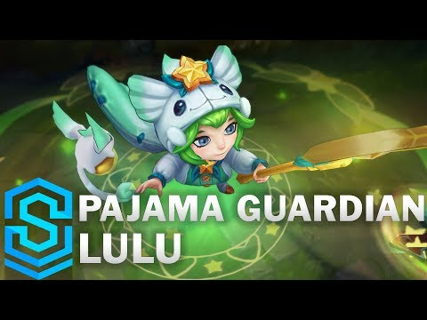 Lulu Vệ Binh Pyjama - Pajama Guardian Lulu