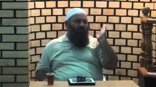Nuk ndalet fjala ALLAHU EKBER - Hoxhë Bekir Halimi