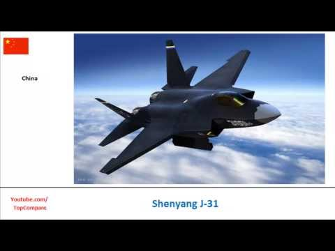 Shenyang J-31 VS F-15E Strike Eagle,...