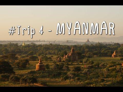Vidéo Myanmar