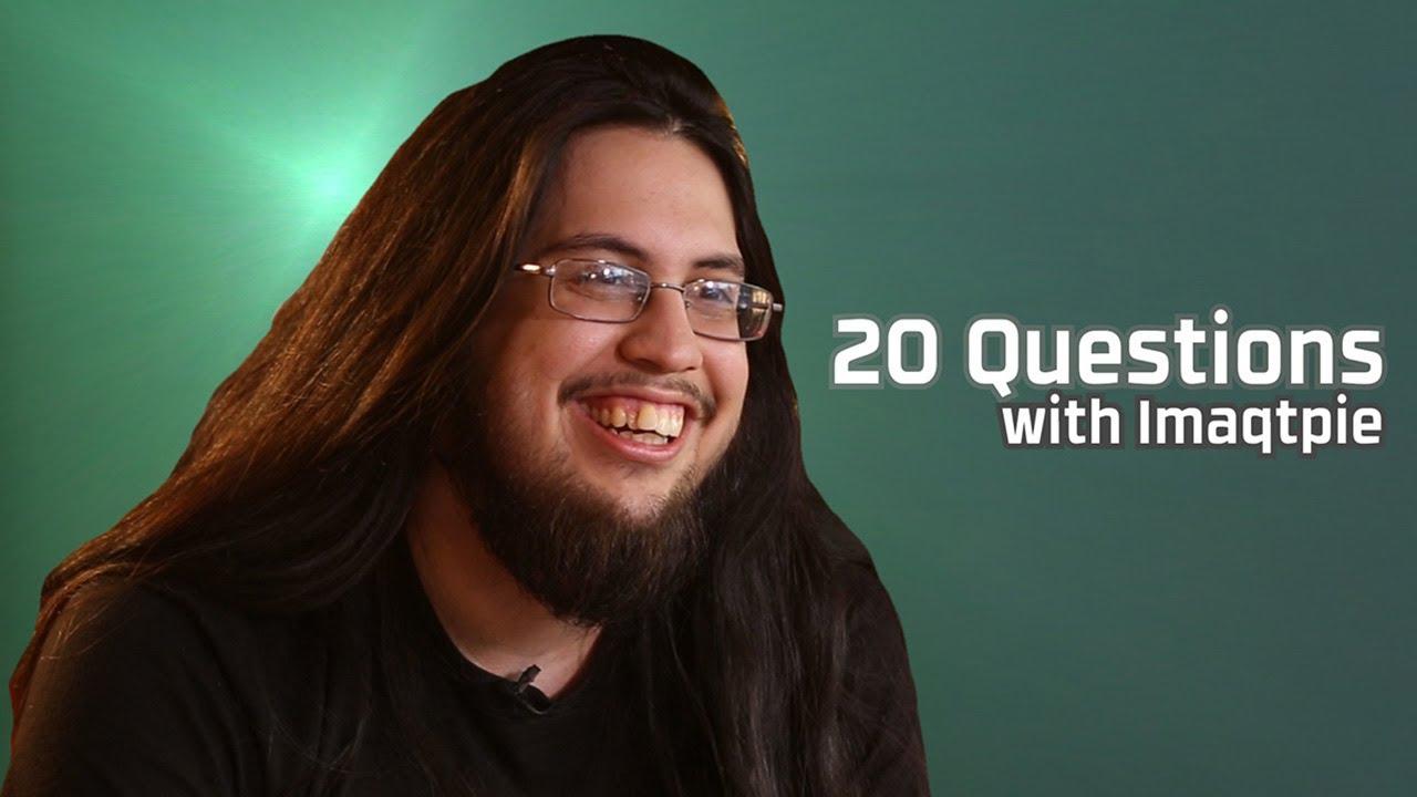 Dignitas Imaqtpie 20 Questions Hyperx