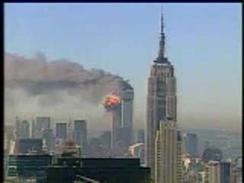 Footage Of 9 11. September 11th As it Happened